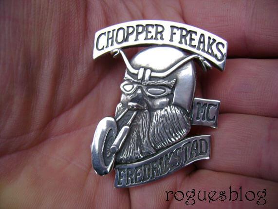 Chopper Freaks