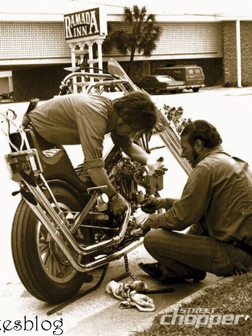cool 70's photo