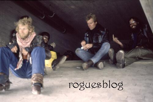 Sweden 1983