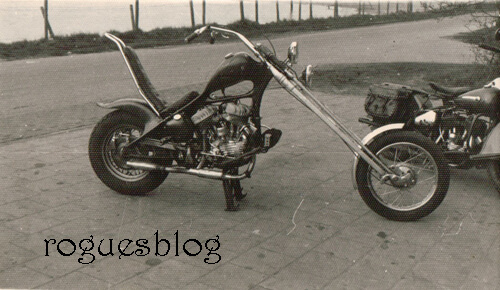 Choppers Holland