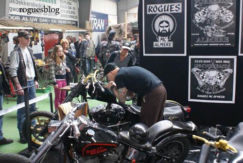 RMC Choppershow