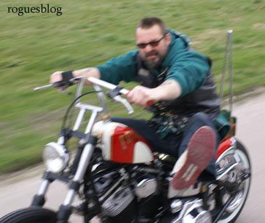 Rogues bikes