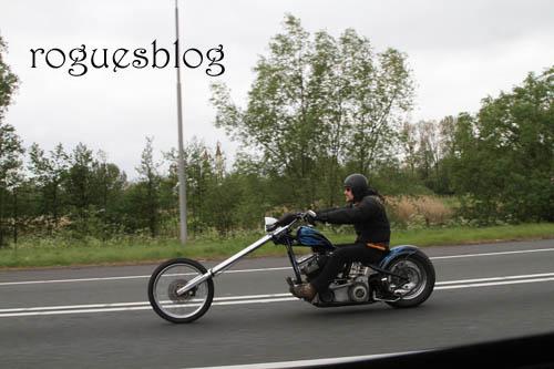 Rogues longbikes