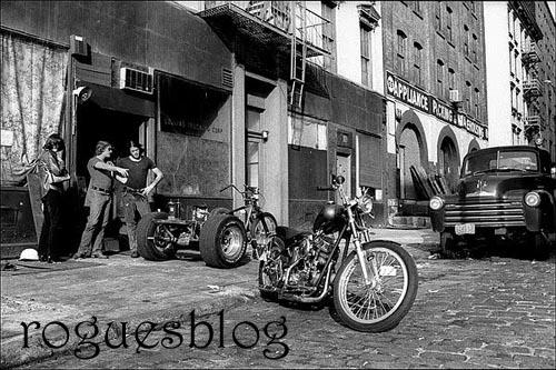 big city bikers