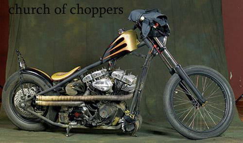 Cool chop