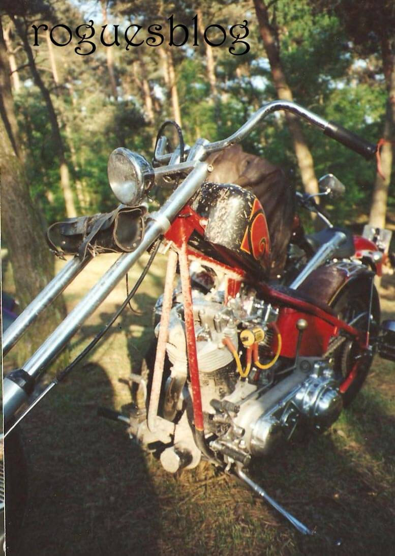 RMC chopper