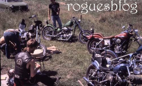 Rogues 1986