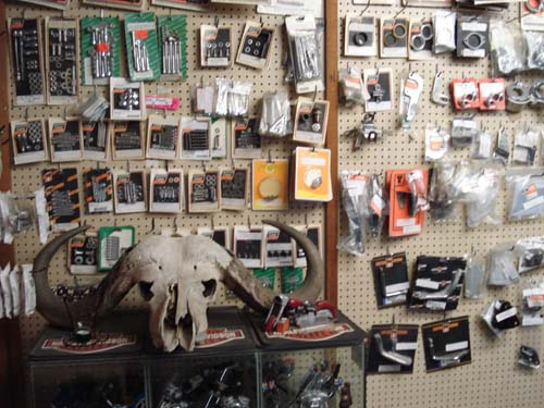 Gooses shop