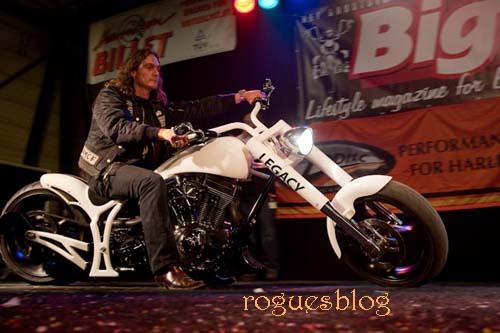 Bigtwin Bikeshow