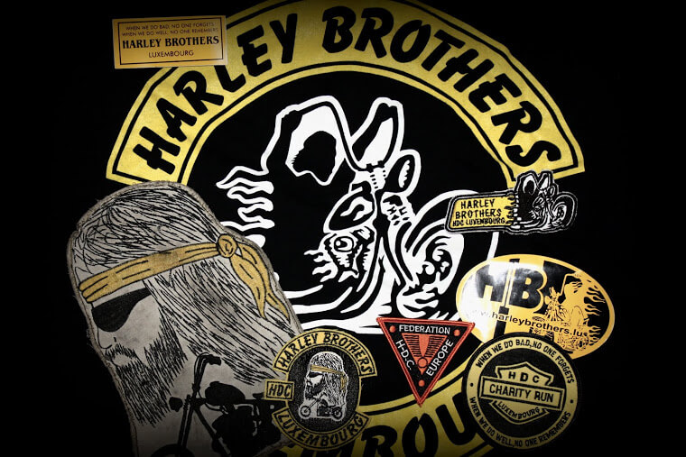 Blog Harley Brothers Luxemburg