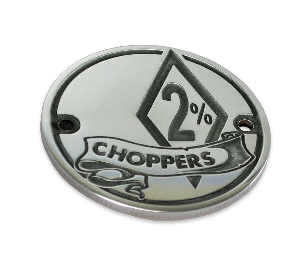 In our webshop now! A must have 2% ignition cover!